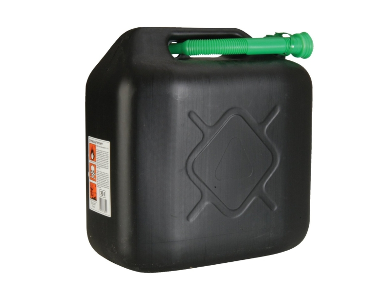 Bidon d'essence 20 litres | prix canon