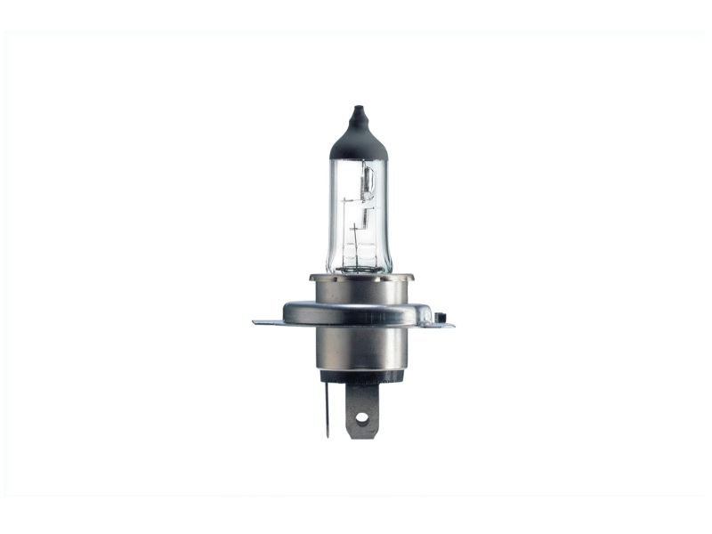 Ampoule H4 60/55 watts [12 V] (1 pièce) | PRIX CANON