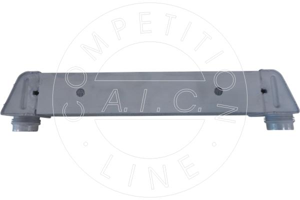 Intercooler, échangeur | AIC