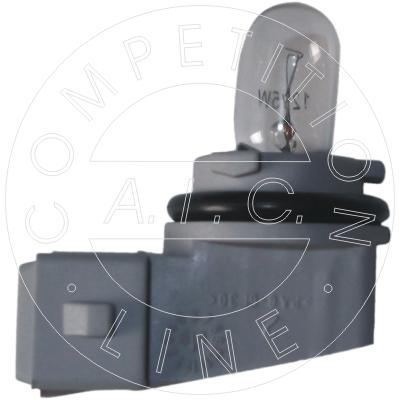Support de lampe, feu clignotant   AIC