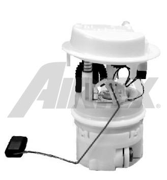 Unité d'injection de carburant | AIRTEX