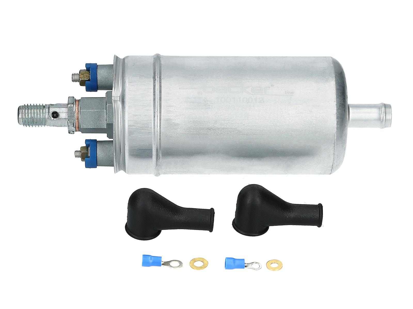 Pompe à carburant | f.becker_line