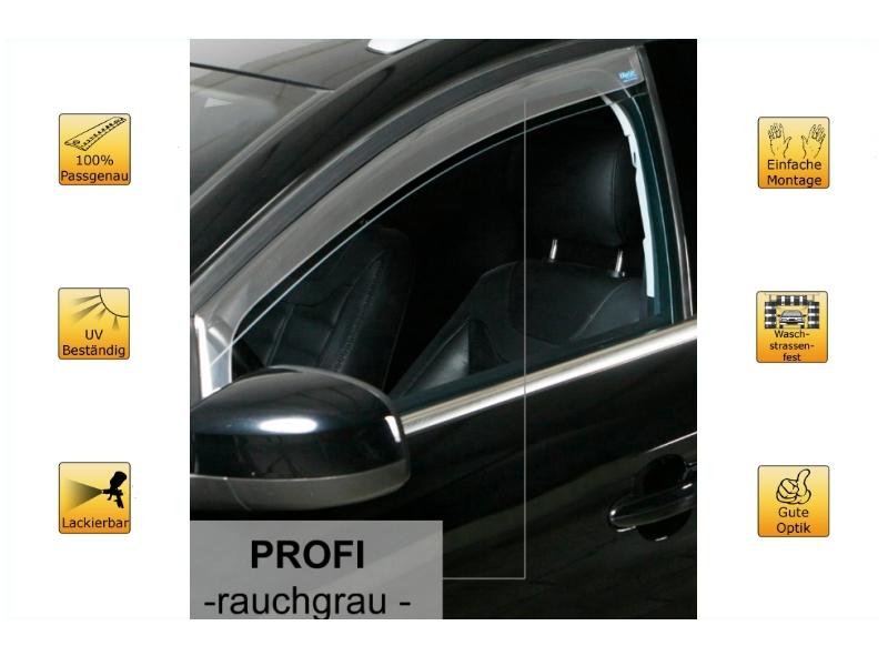 Profi (portes avant) pour BMW Série 1 (E87) 5 portes | ClimAir