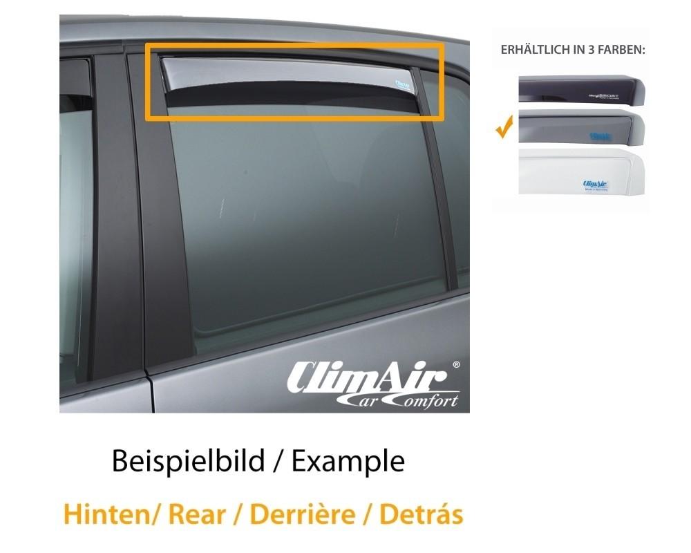 Master (portières arrières) pour Audi Q7 de type 4L 4 portes | CLIMAIR