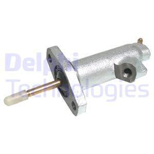 Cylindre récepteur, embrayage | DELPHI