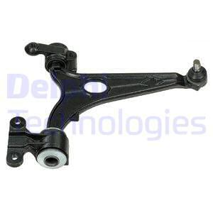 Stabilisateur, chassis   DELPHI