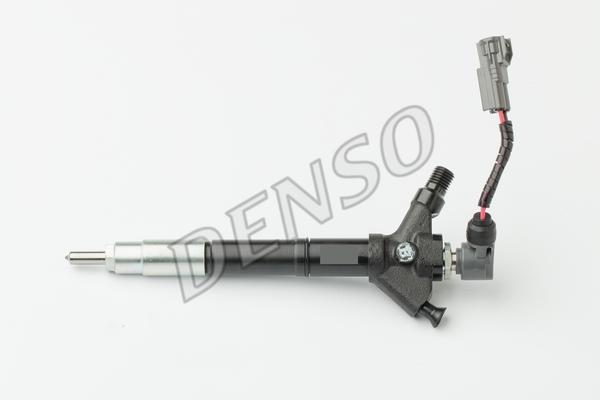 Injecteur | DENSO