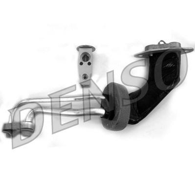 Air Conditionné dve32007 Pour VW Denso Expansion Vanne