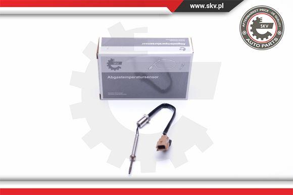 Capteur, température des gaz   ESEN SKV
