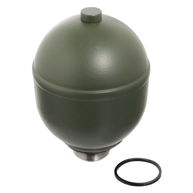 Accumulateur de pression, suspension/amortissement | FEBI BILSTEIN