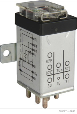 Diode protectrice, ABS | HERTH+BUSS ELPARTS
