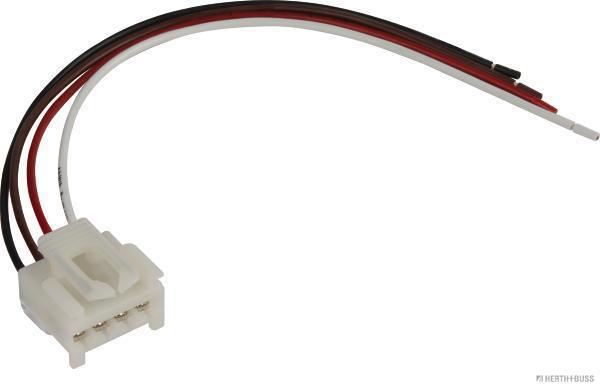 Kit de réparation pour câbles, feu arrière   HERTH+BUSS ELPARTS