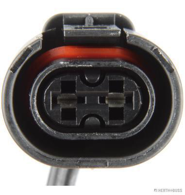 Kit rép. câble, chauffage de rétroviseur extérieur | HERTH+BUSS ELPARTS