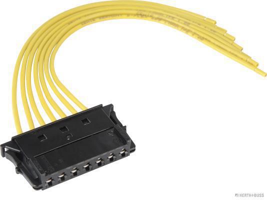 Kit de réparation pour câbles, feu arrière | HERTH+BUSS ELPARTS