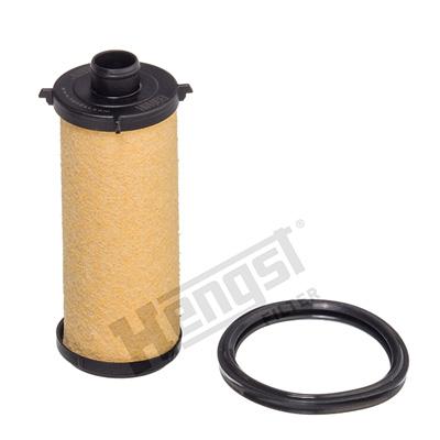 Filtre hydraulique, boîte automatique   HENGST FILTER