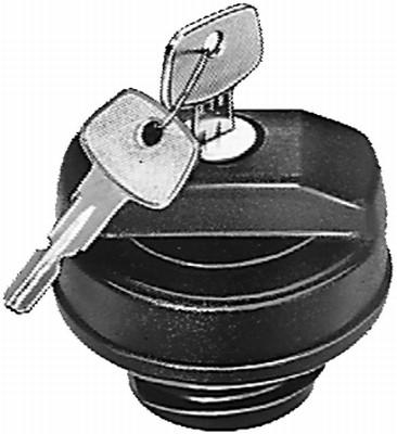 Bouchon, réservoir de carburant | HELLA
