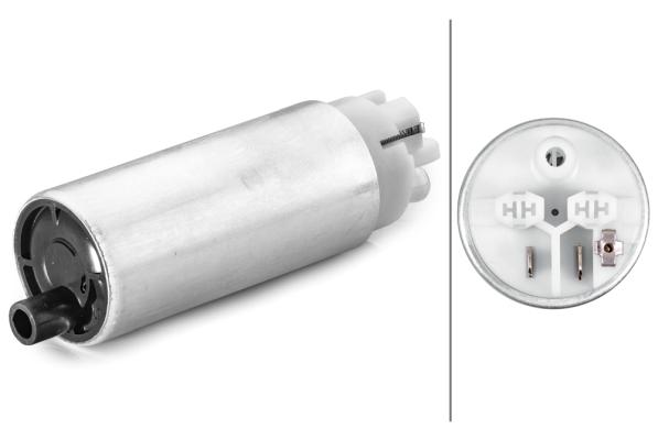 Pompe à carburant | HELLA