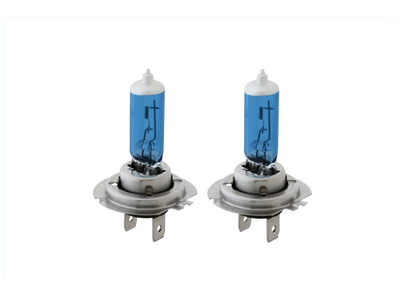 Ampoule H7 [XE.RAY] 55W [12V] (2 pièces) | JOM