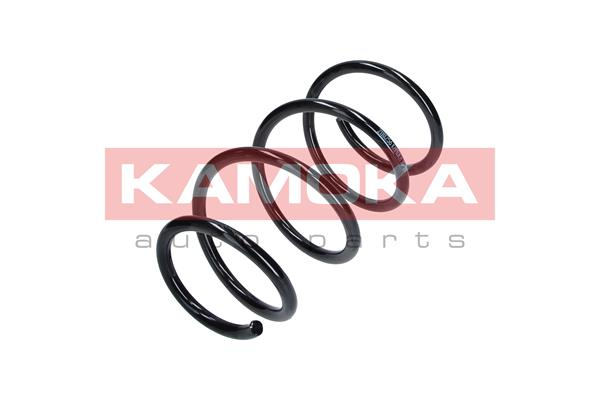 Ressort de suspension | KAMOKA