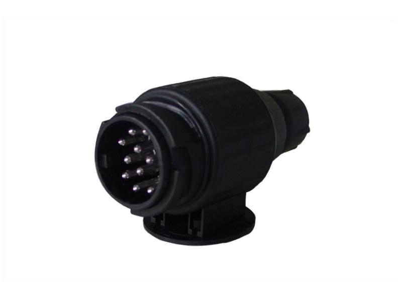 10pcs 5.5 x 2.1mm male DC Power Jack Plug CCTV camera ligne de connexion d/'al Zl