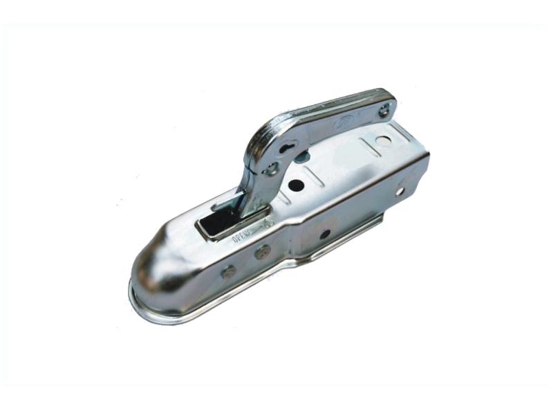 Griffe d'accouplement, charge admissible 750 kg, 60 mm, prise de charge | LASO