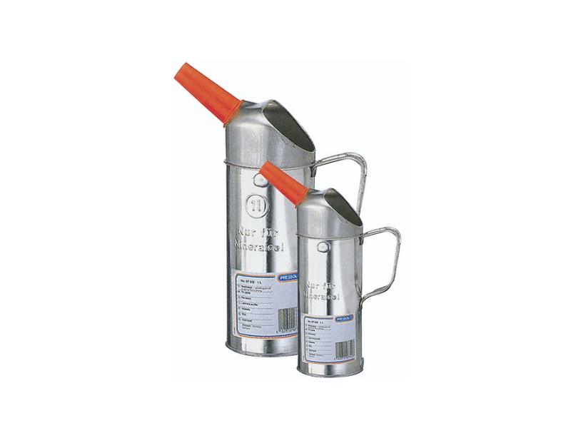 Set gobelets mesureurs métal   LIQUI MOLY