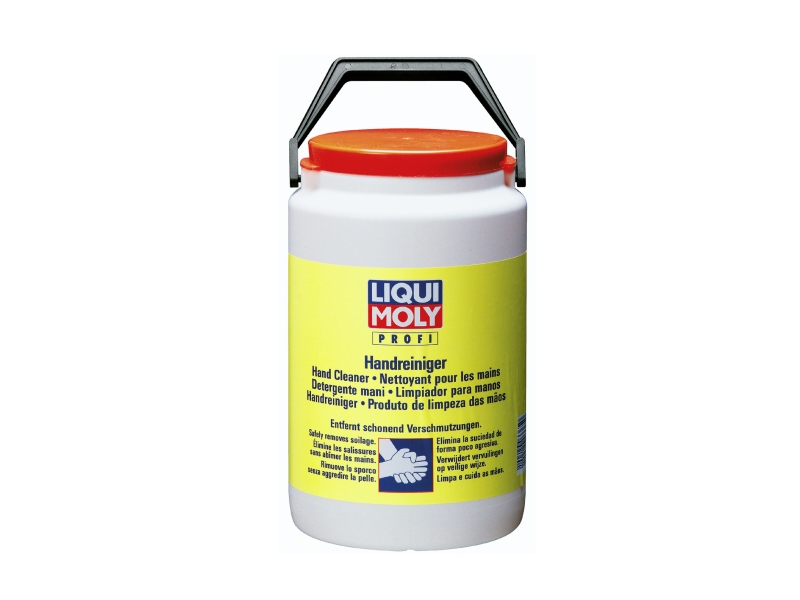Nettoyant mains liquide (3 L) | LIQUI MOLY