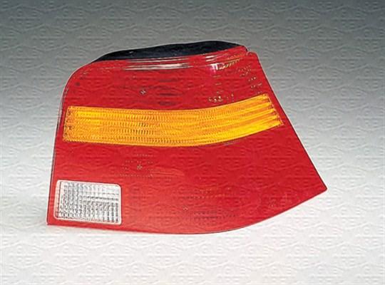 feu arri/ère Magneti Marelli 714098290505 Support de lampe