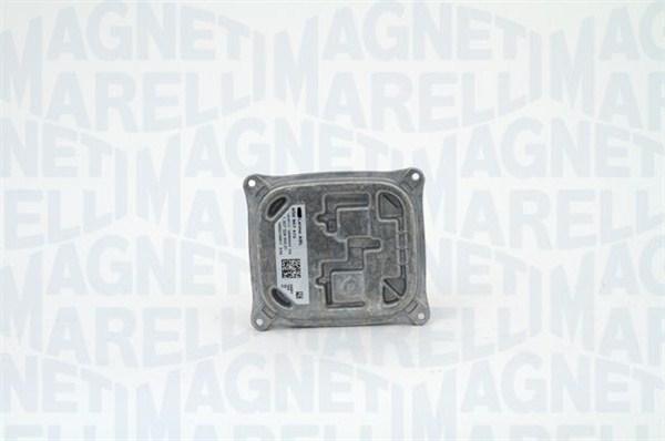 Appareil de commande, système d'éclairage   MAGNETI MARELLI