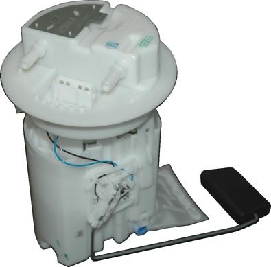 Unité d'injection de carburant | MEAT & DORIA