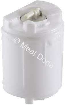 Pot de stabilisation, pompe à carburant | MEAT & DORIA