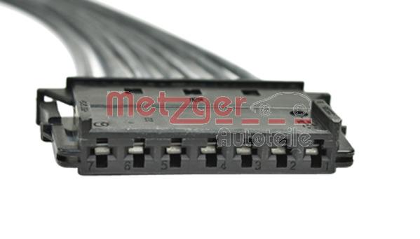 Kit de réparation pour câbles, feu arrière GREENPARTS | METZGER