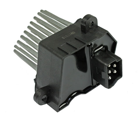 Appareil de commande, chauffage/ventilation   METZGER