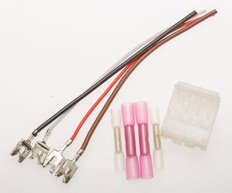 Kit de réparation pour câbles, feu arrière | METZGER