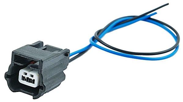 Kit de réparation de câble, feu de plaque d'immatriculation | METZGER