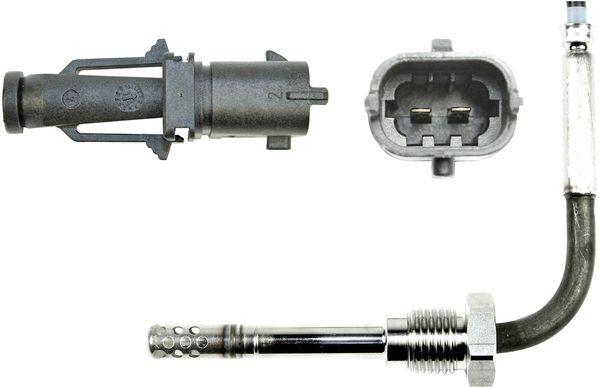 Capteur, température des gaz genuine   METZGER