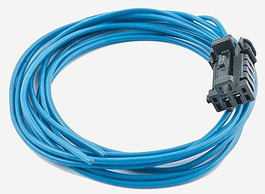 Kit de réparation de câble, feu de plaque d'immatriculation GREENPARTS | METZGER