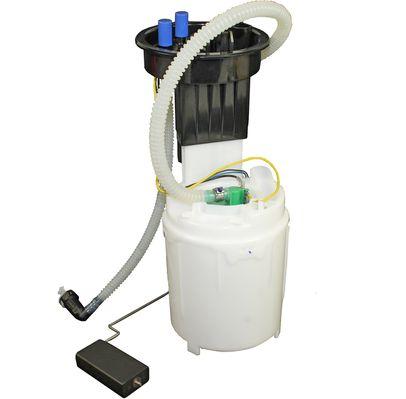 Unité d'injection de carburant | METZGER