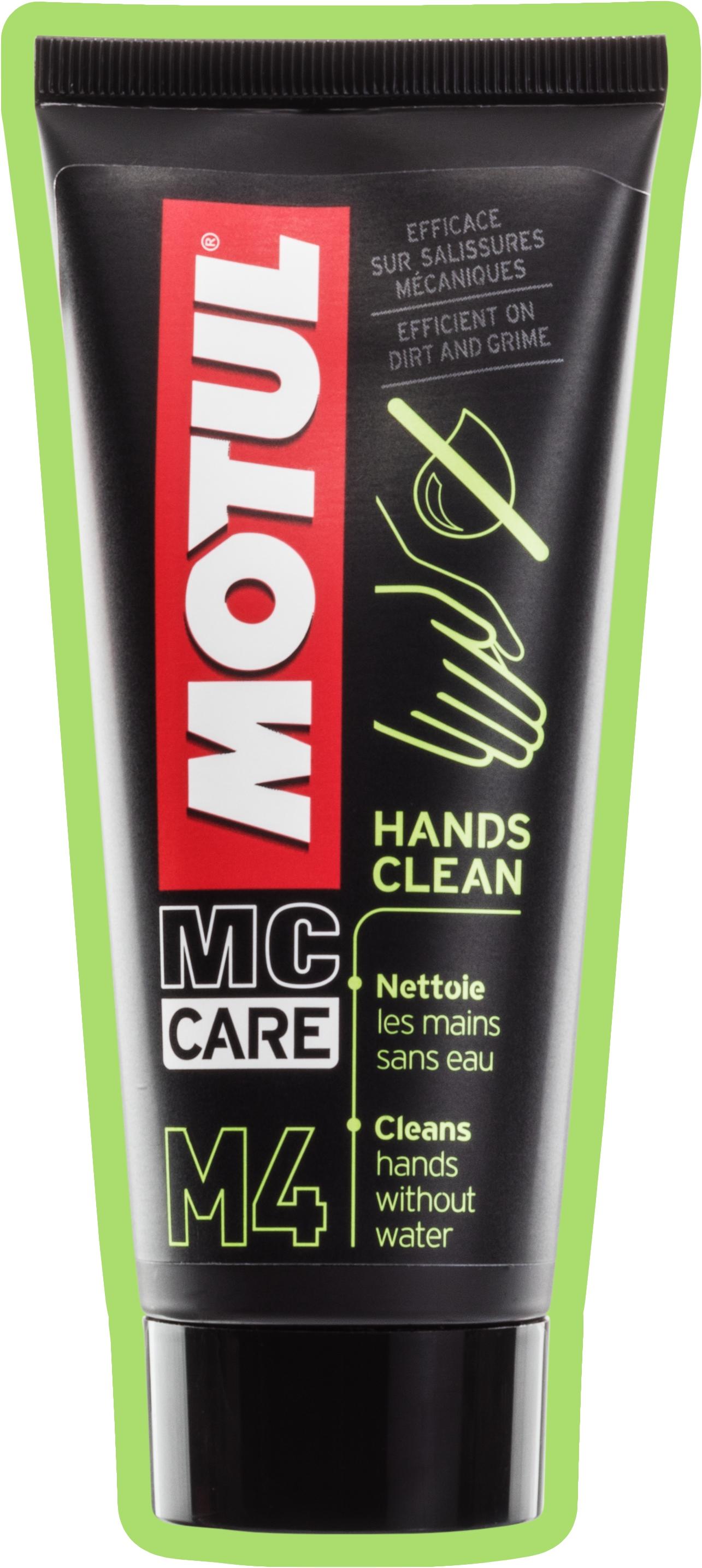 Nettoyant mains | MOTUL