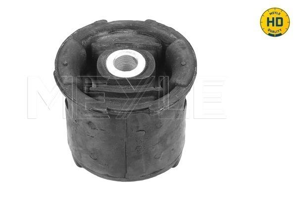 Suspension, corps de l'essieu MEYLE-HD Quality | MEYLE