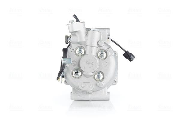 Compresseur, climatisation | NISSENS