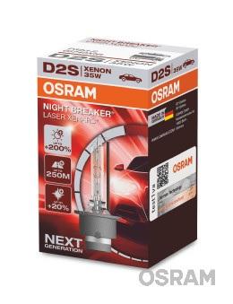 XENARC® NIGHT BREAKER® LASER | OSRAM
