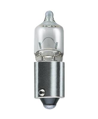 Ampoule H6W Ultra Life 6W [12V] (2 pièces) | OSRAM