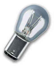 Ampoule, feu clignotant | OSRAM
