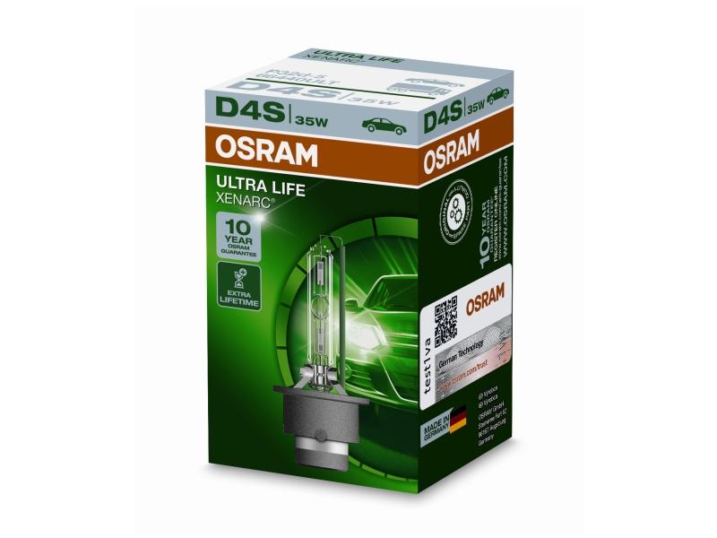Ampoule, projecteur longue portée | OSRAM