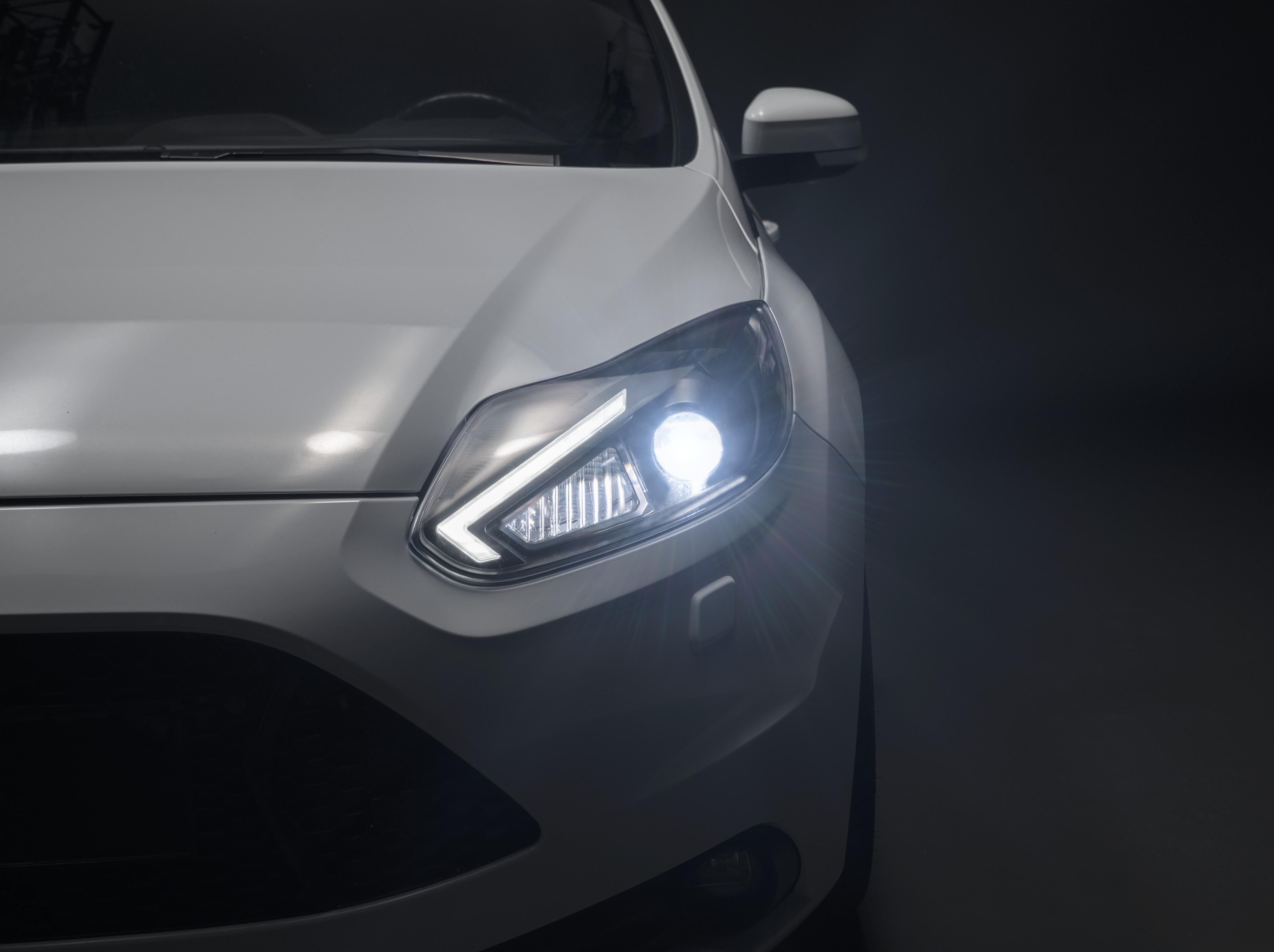 LEDriving XENARC headlight | OSRAM