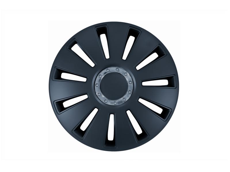 Enjoliveur Silverstone 14'''', noir   PETEX
