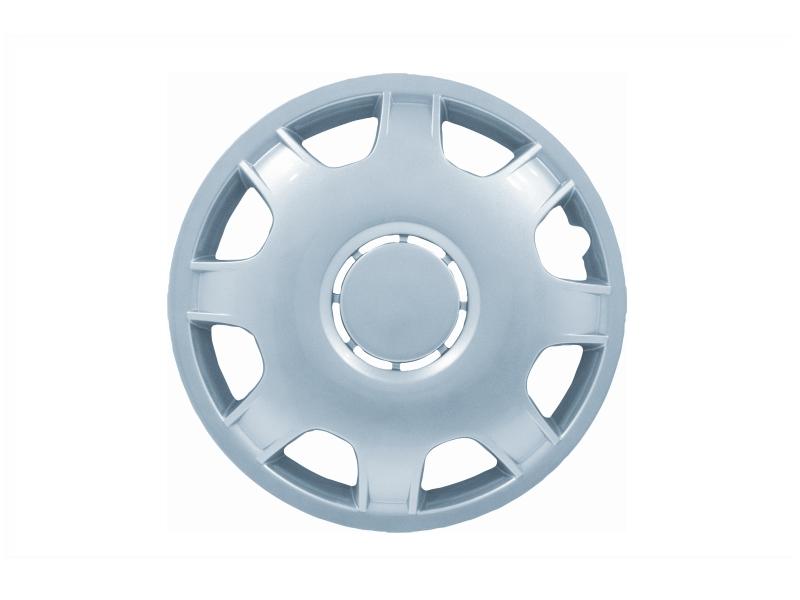 Enjoliveur Speed 15'''', argenté | PETEX