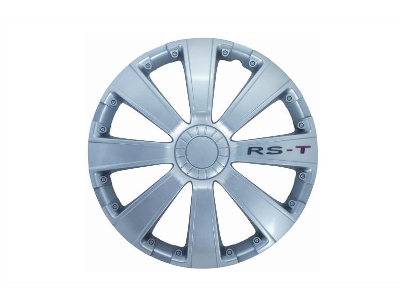 Enjoliveur RS-T 15'''', argenté | PETEX