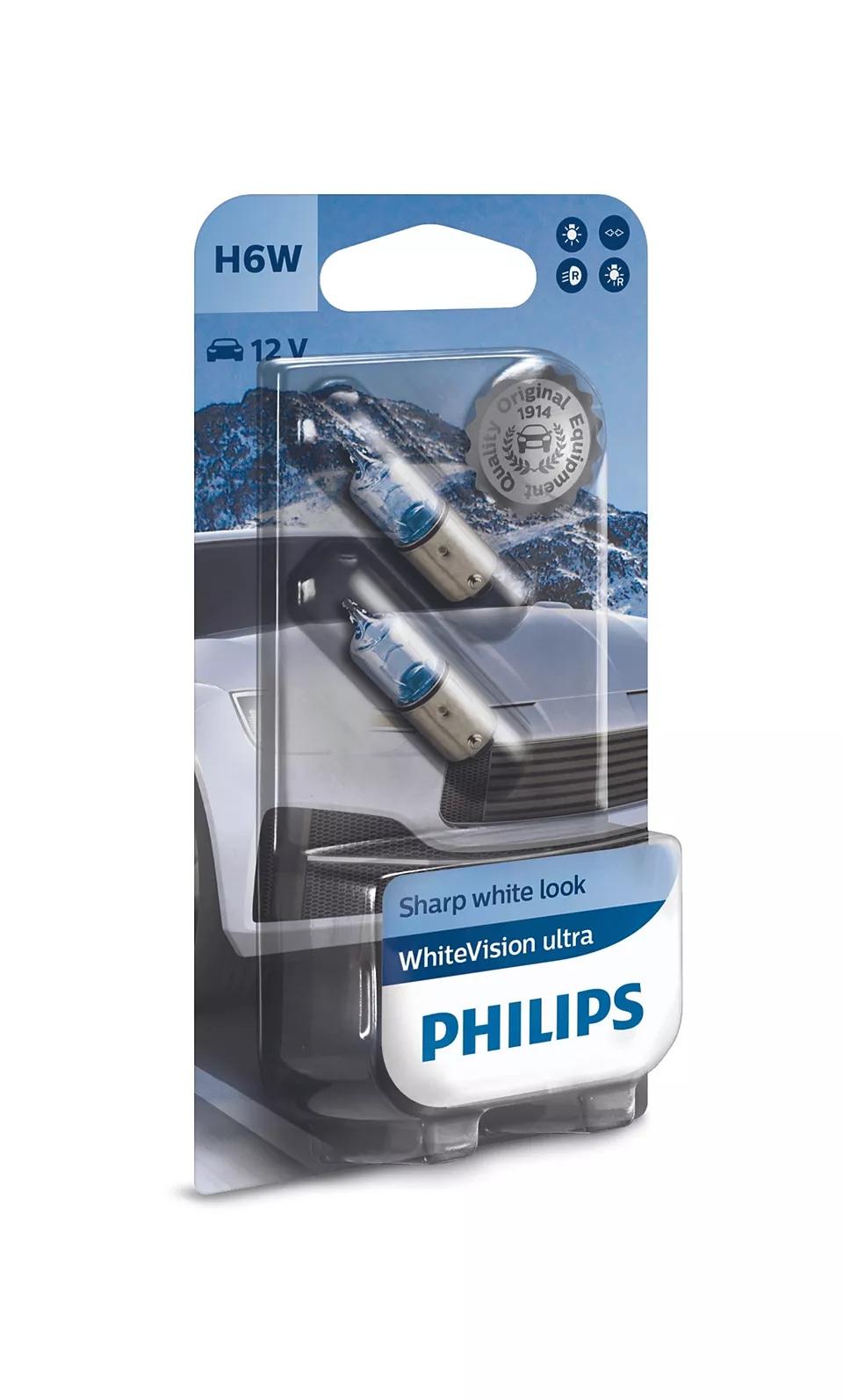 Ampoule | PHILIPS